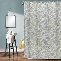 Creative Bath™ Springtime Shower Curtain in Sage
