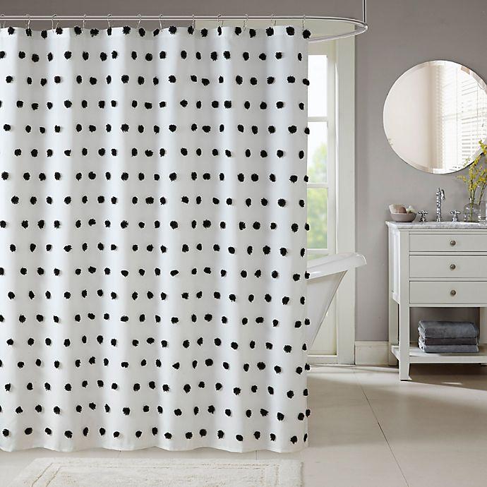 Alternate image 1 for Madison Park Sophie Shower Curtain