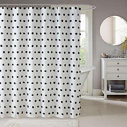 Madison Park Sophie Shower Curtain