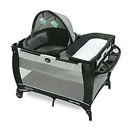 Graco® Pack 'n Play Playard with Travel Dome Bassinet