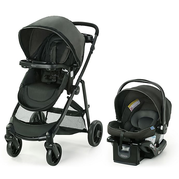 Alternate image 1 for Graco® Modes™ Element Travel System