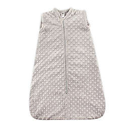 Hudson Baby® Dotted Plush Sleeping Bag