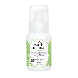 Earth Mama Angel Baby® 5.3 oz. Calming Lavender Body Wash & Shampoo