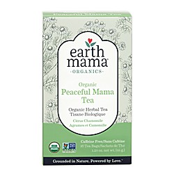 Earth Mama Angel Baby® 16-Count Peaceful Mama Tea