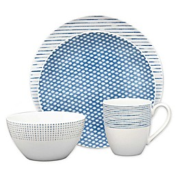 Noritake® Blue Hammock Dinnerware Collection