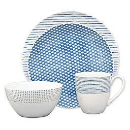 Noritake® Blue Hammock Dinnerware Collection