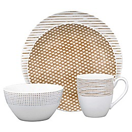 Noritake® Khaki Hammock Dinnerware Collection