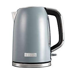 Haden Perth 1.7-Liter Electric Kettle in Grey