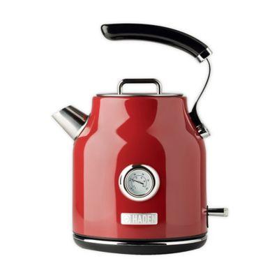 Heritage 1.7 Liter Electric Kettle