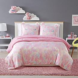 My World Rainbow Sweetie Comforter Set
