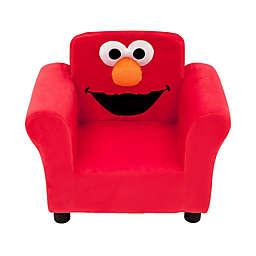 Delta Children Sesame Street® Elmo Upholstered Chair