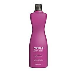 Method® 18 fl. oz. Grapfruit Liquid Dish Soap