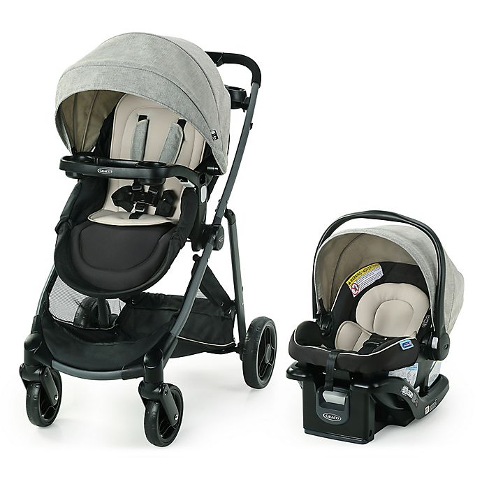 Alternate image 1 for Graco® Modes™ Element LX Travel System