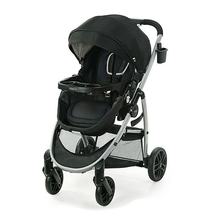 Alternate image 1 for Graco® Modes Pramette Stroller in Pierce