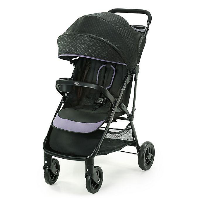 Alternate image 1 for Graco® NimbleLite Stroller