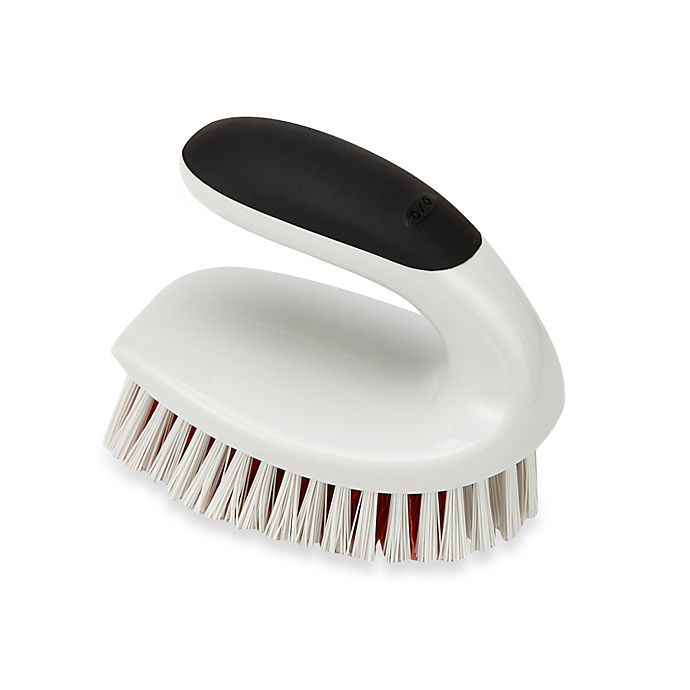 Alternate image 1 for OXO Good Grips® Scrub Brush