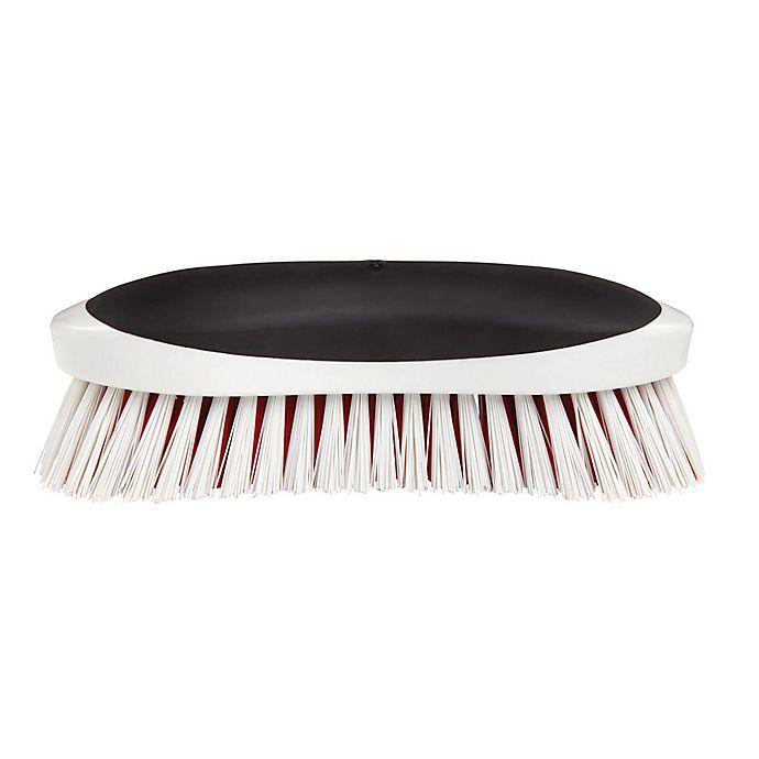 Alternate image 1 for OXO Good Grips® Heavy Duty Scrub Brush