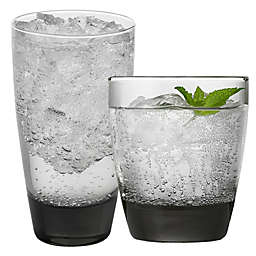 Libbey® Glass Classic Bar Collection in Smoke