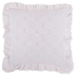 Wamsutta® Vintage Clermont European Pillow Shams in Lilac (Set of 2)