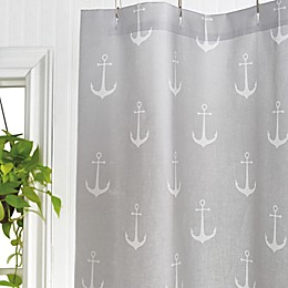 Anchor Shower Curtain Collection
