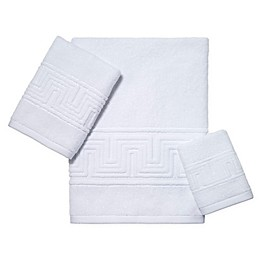 Nowhouse by Jonathan Adler Gramercy Bath Towel Collection