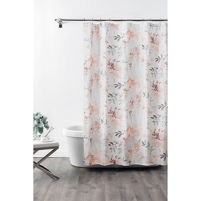 Alternate image 1 for Croscill® Liana Shower Curtain Collection