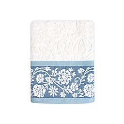 Colordrift Bastille Floral Hand Towel