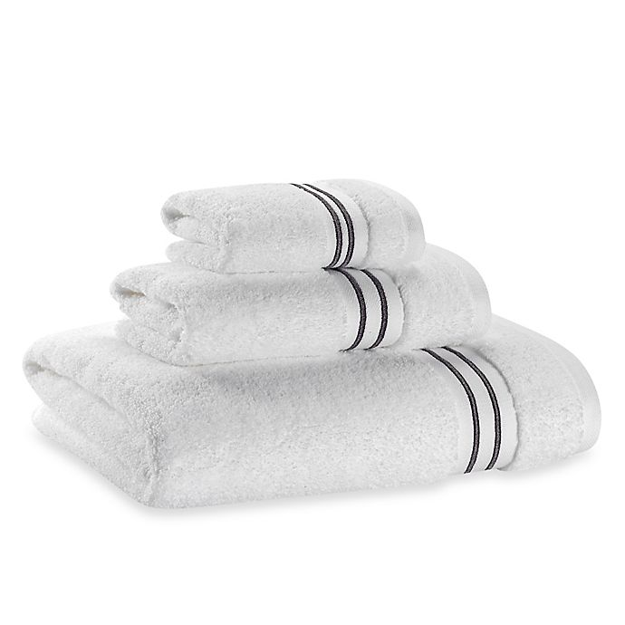 Alternate image 1 for Wamsutta® Hotel Micro-Cotton Bath Towel