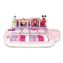 Disney® Minnie Mouse & Friends Interactive Piano Toy