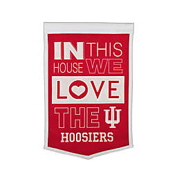University of Indiana Home Banner