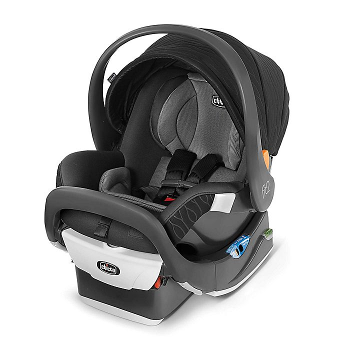 Alternate image 1 for Chicco Fit2® Infant and Toddler Car Seat