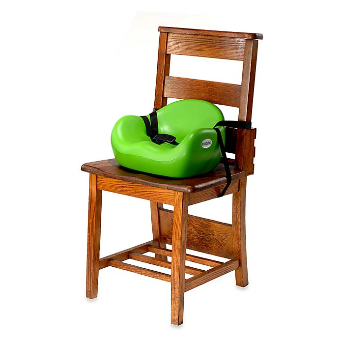 Alternate image 1 for Keekaroo® Cafe Booster Seat