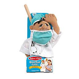 Melissa & Doug® Doctor Hand Puppet