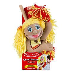 Melissa & Doug® Cheerleader Puppet