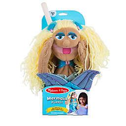 Melissa & Doug® Mermaid Puppet