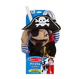Melissa & Doug® Pirate Puppet