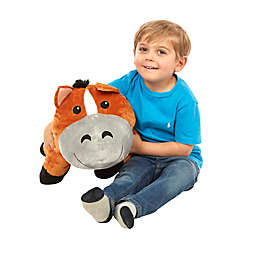 Melissa & Doug® Cuddle Horse Plush Toy