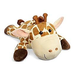 Melissa & Doug® Cuddle Giraffe Plush Toy