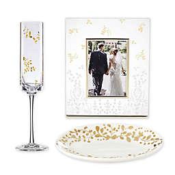 Lenox® Opal Innocence™ Flourish Bridal Accessory Collection