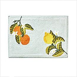 "Vern Yip by SKL Home Citrus Grove 20"" x 30"" Bath Rug"