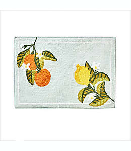 Tapete para baño SKL Home by Vern Yip Citrus Grove de 50.8 x 76.2 cm