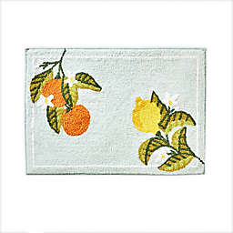 Vern Yip by SKL Home Citrus Grove Bath Rug Collection