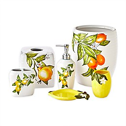 Vern Yip by SKL Home Citrus Grove Bath Ensemble