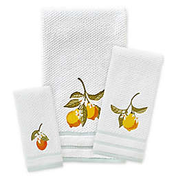 Vern Yip by SKL Home Citrus Grove Bath Towel Collection