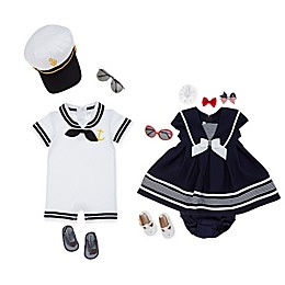 Sailor Siblings Style Collection