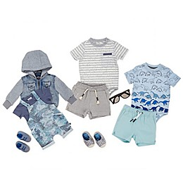 Boy's Dino-Mite Style Collection