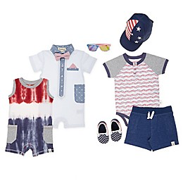 Boy's USA All Day Style Collection