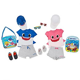 Baby Shark Style Collection