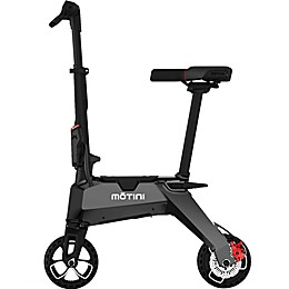 Motini 36-Volt 250-Watt Nano Electric Scooter