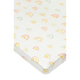 Loulou Lollipop™ Pastel Rainbow Sheet